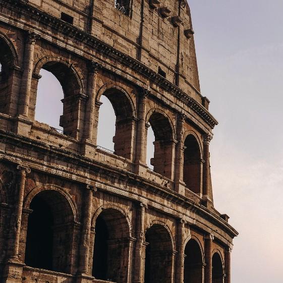 imagen coliseo romano