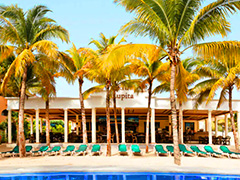 hotel riu playa del carmen
