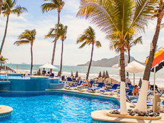 hoteles mazatlán