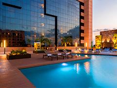 hoteles mérida