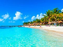 vuelo redon cdmx cancun