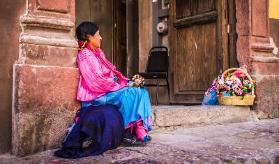 Vive la magia decembrina en México